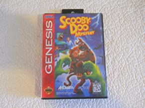 Best scooby doo sega Reviews