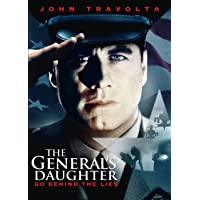 Deals on The Generals Daughter HD Digital