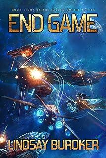 End Game: Fallen Empire, Book 8 (English Edition)
