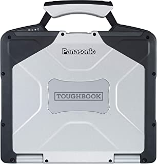 Toughbook Panasonic CF-31 MK1, i5 2.4GHZ, 320GB, 4GB, Windows 7 Pro (Renewed)