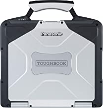 Panasonic Toughbook CF-31 MK4 i5 2.7Ghz, 240GB SSD, 8GB Ram, Windows 10 Pro (Renewed)