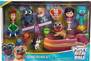 Puppy Dog Pals Deluxe Figure Set