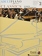 Adult Piano Adventures Classics Book 2 (Piano): Symphony Themes, Opera Gems and Classical Favorites