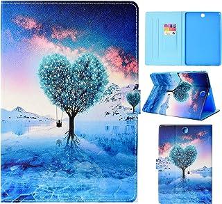 YZKJ Funda para Samsung Galaxy Tab A SM-T550/ T555 (9,7