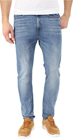 Humber Stretch Denim Light Aged