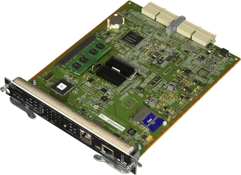 HP J9827-61001 HPE 5400R ZL2 Management Module