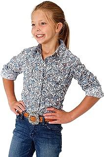 roper girls shirts