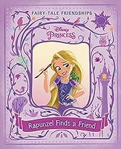Rapunzel Finds a Friend (Disney Princess)