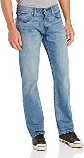 Levi's Mens 514 Straight Fit Stretch Jean