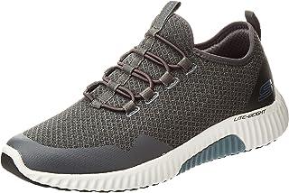 حذاء رجالي باكسمن من سكيتشرز، مناسب للرياضة والخروج