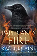 Paper and Fire (Great Library Book 2)