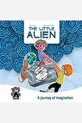 The Little Alien (Campfire Graphic Novels) Paperback