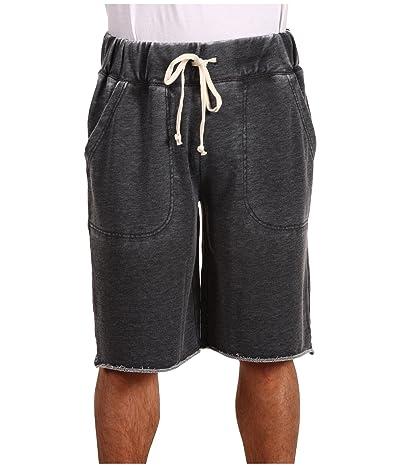 Alternative Victory Short (Washed Black) Men
