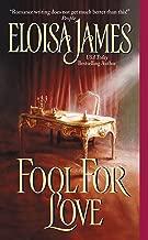 Fool for Love (Duchess Quartet Book 2)