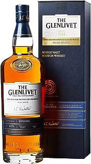 """Glenlivet The Master Distiller""""s Reserve Small Batch Whisky mit Geschenkverpackung 1 x 1 l"""