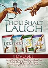 Thou Shalt Laugh - A Box Full Of Laughs for 1 great price!