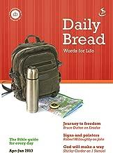 Daily Bread Apr-Jun 2013