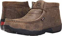 Justin - Cappie Steel Toe