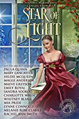Star of Light: A Historical Romance Collection #2 (2021 Holiday Romance Collection) Kindle Edition