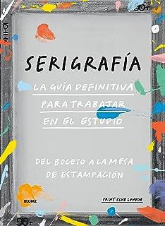 Amazon.es: serigrafia maquina