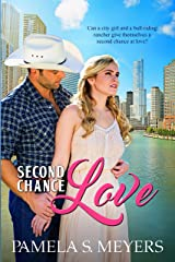 Second Chance Love Kindle Edition