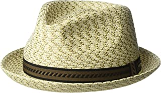 4035afd37d3 Amazon.com  Bailey of Hollywood - Fedoras   Hats   Caps  Clothing ...