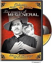 Coleccion Pedro Infante: Las mujeres de mi General
