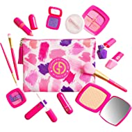 Make it Up, Glamour Girl Pretend Play Makeup Set for Children - Great for Little Girls & Kids...
