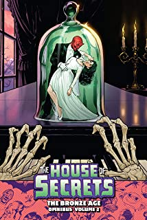 House of Secrets: The Bronze Age Omnibus Volume 2