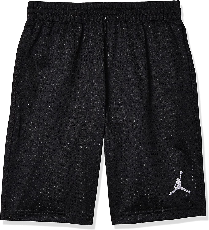 Nike Max 80% OFF Charlotte Mall Boys Air Jordan Shorts Mesh Athletic Basketball