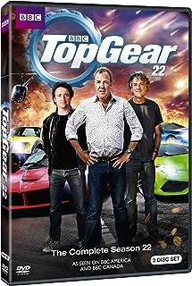 Top Gear 22 Importado