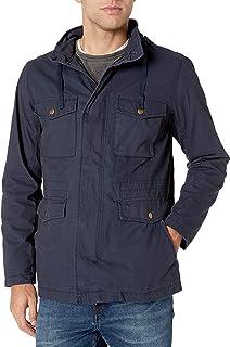 Men's Utility Jacket