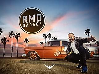 rmd garage cars