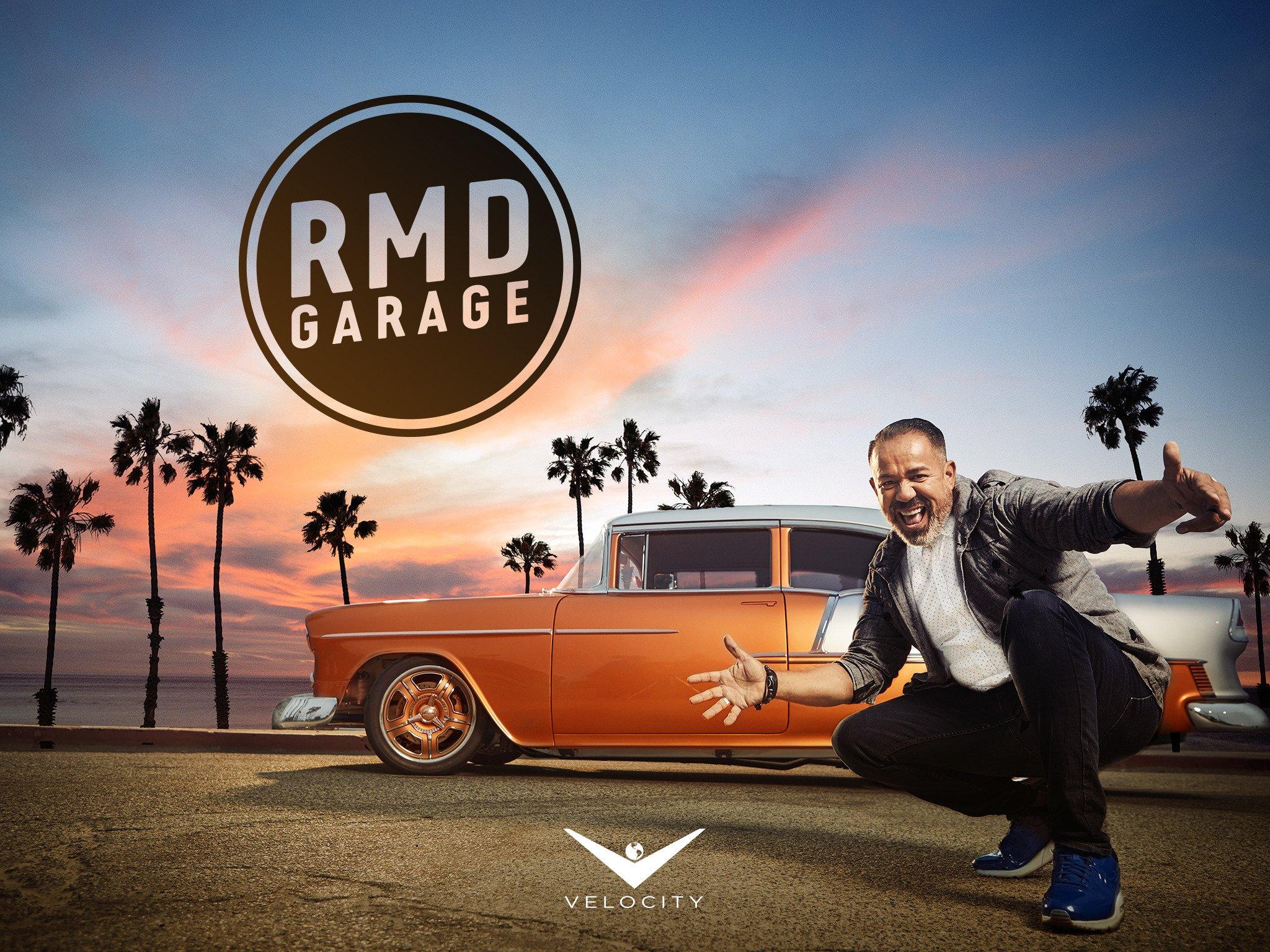 Buy Rmd Now!