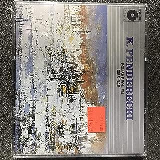 Penderecki: Polish Requiem / Dies Irae