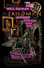 Sandman Vol. 7: Brief Lives - 30th Anniversary Edition (The Sandman)