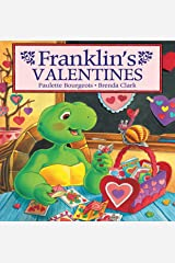 Franklin's Valentines (Classic Franklin Stories Book 22) Kindle Edition