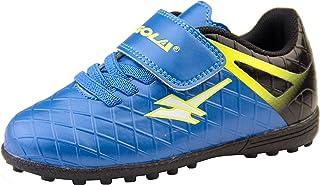 Gola - Activo 5 - Botas de fútbol infantiles, para césped aritficial, zapatillas para deporte