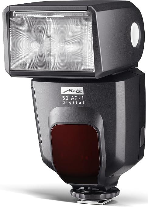 Metz Mb 50 Af 1 Sony Blitzgerät Kamera