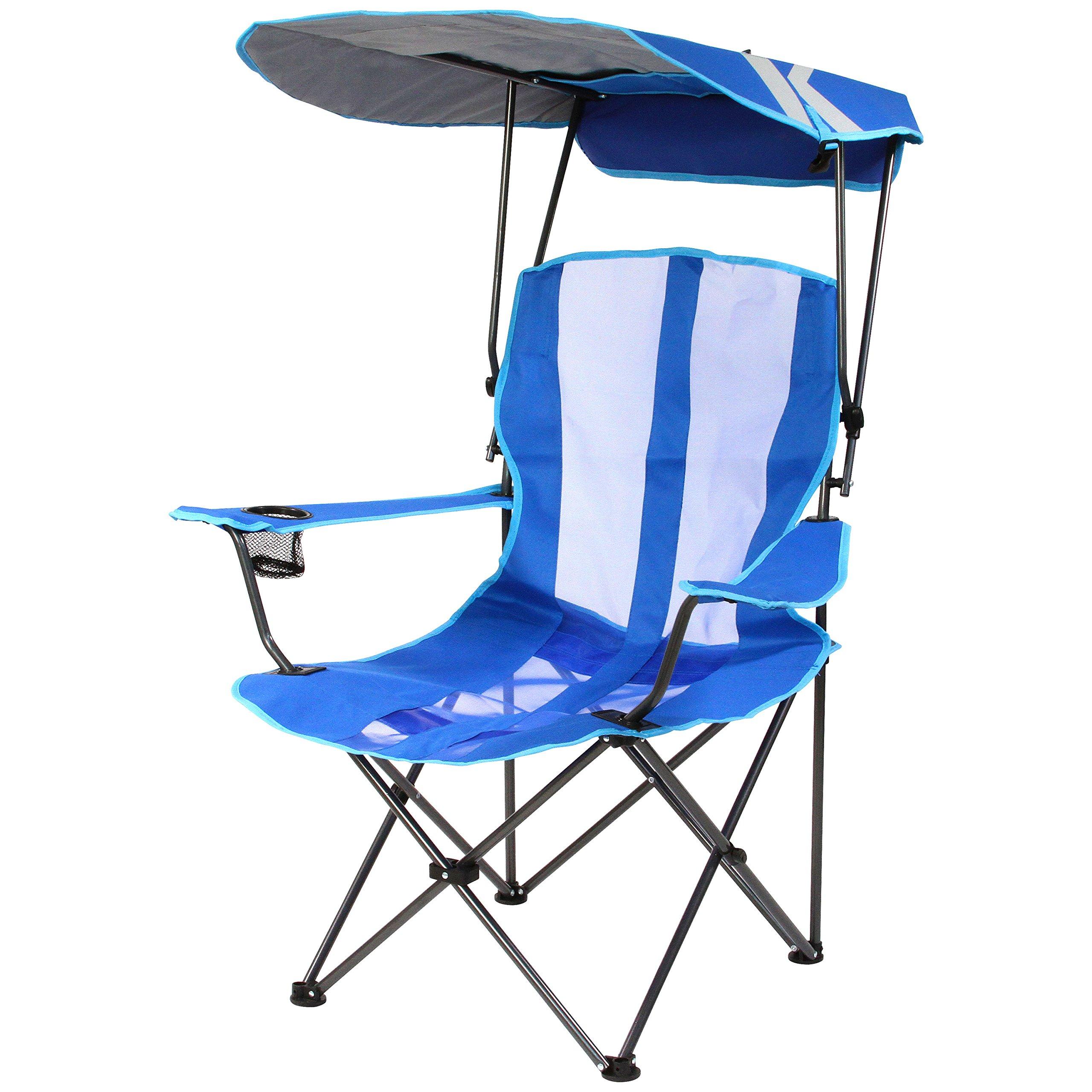 Kelsyus Original Canopy Chair Royal