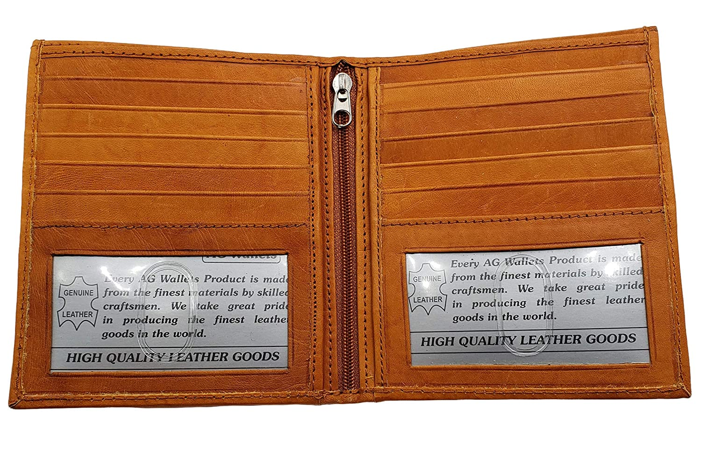 ag wallets ACCESSORY メンズ US サイズ: One Size カラー: オレンジ