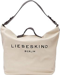 Liebeskind Berlin Damen Clea HOBO Large, (HxBxT 42.0 x 51.0 x 17.0)