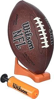 wilson football sizes