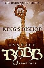 The King's Bishop (The Owen Archer Series Book 4)