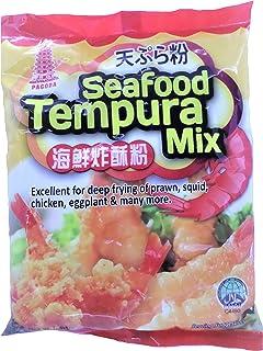 Pagoda Seafood , Tempura Mix, 400g