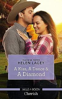 A Kiss, A Dance & A Diamond (The Cedar River Cowboys Book 6)