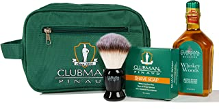 Best clubman pinaud moisturizing shave soap Reviews