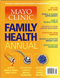 Mayo Clinic Family Health Annual