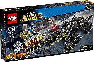 LEGO DC Super Heroes - Golpe en Las