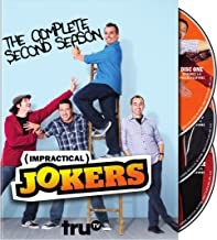 Impractical Jokers: S2(DVD)